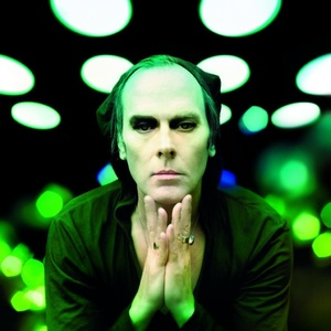 Bauhaus Singer Peter Murphy Arrested After Alleged Hit-and-Run