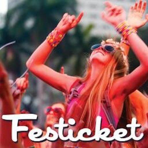 Festival Travel Site Set To Expand