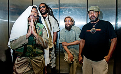 Bad Brains Announces Short Northeast Tour