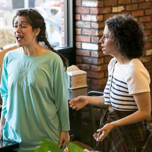 "<i>Broad City</i> Review: ""Wisdom Teeth"""