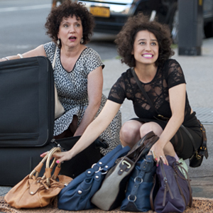 "<i>Broad City</i> Review: ""Knockoffs"""