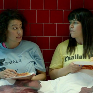"<i>Broad City</i> Review: ""St. Mark's"""