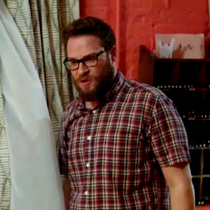 Seth Rogen Comes to Brooklyn in New <i>Broad City</i> Season 2 Trailer