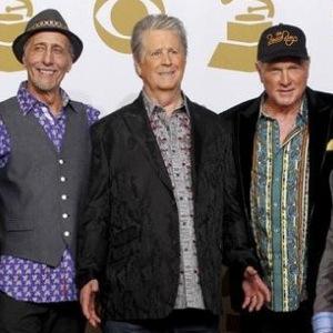 Beach Boys to Release Six-CD Box Set Titled <i>Made in California</i>