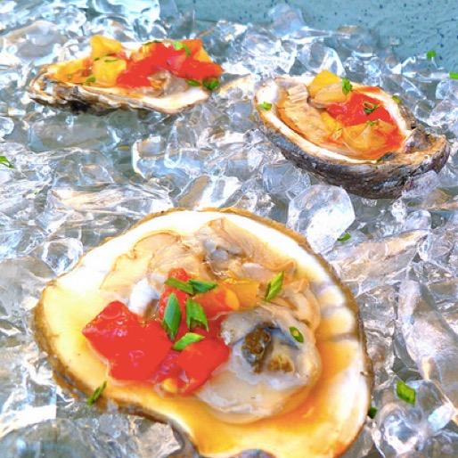 Take Five: Must-Eats on Alabama's Gulf Coast
