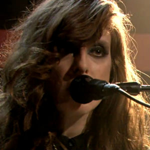 Watch Beach House on <i>Fallon</i>