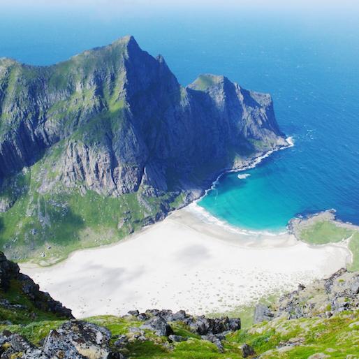 The Best Under-The-Radar Beaches