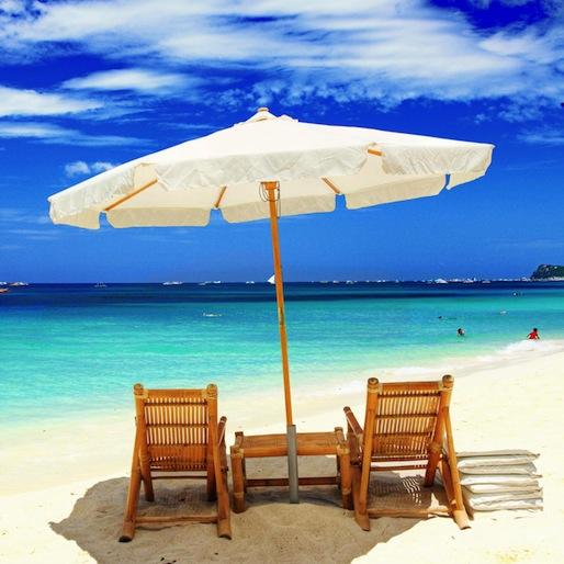Beachy Margaritas