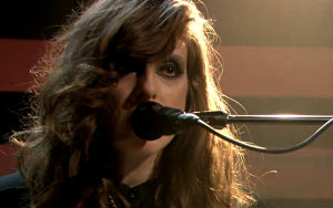 "Watch Beach House Play ""Lazuli"" on <i>Later... with Jools Holland</i>"