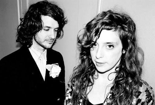 "Watch Beach House's Video for ""Wild"""