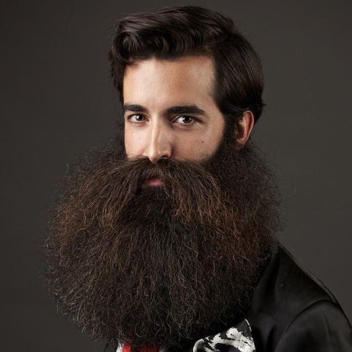 Marvel at the Masters of Mustache Maintenence