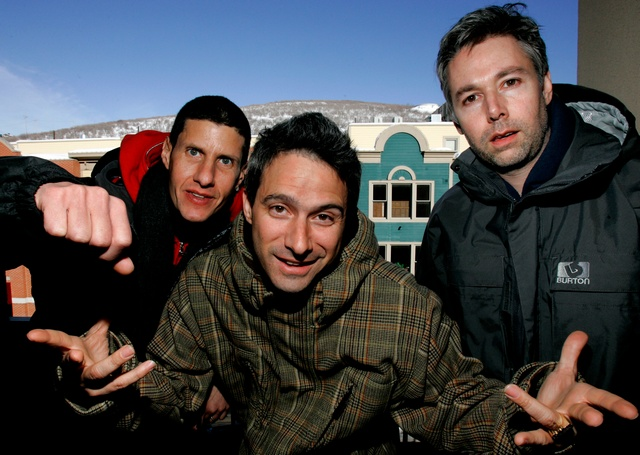 Beastie Boys Recorded New Music with MCA Last Year