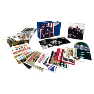 The Beatles to Release <i>U.S. Albums</i> Box Set, 59 Rarities Now on iTunes