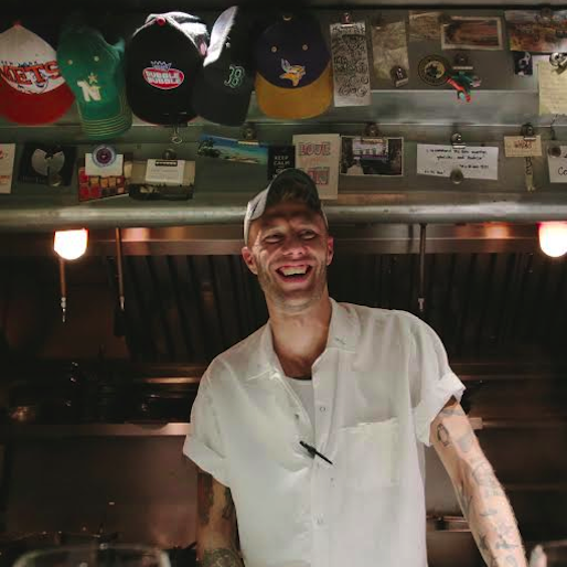 Beats in the Kitchen: Paste Talks With Bravo TV's Next Big Chef