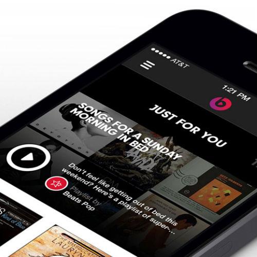 Beats Music App Review