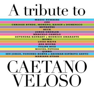 Beck Covers Caetano Veloso