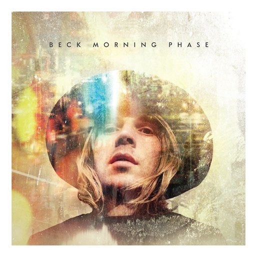 "Listen to Beck's New Single ""Waking Light"""