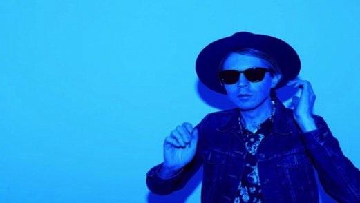 "Listen to Beck's New Single ""Waking Light"""