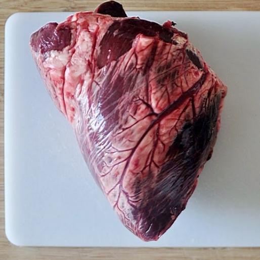 Don't Go Wasting My (Beef) Heart