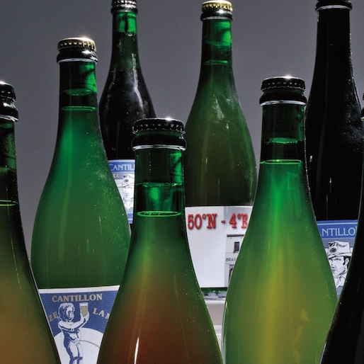 A Peek Inside Live Beer Auctions