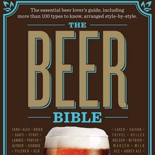 The Bible of Beer is Here