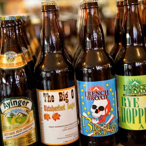 Breaking Down the $12 in Your Six-Pack of Craft Beer