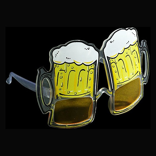 Beer Goggles Are Real: Science Proves It