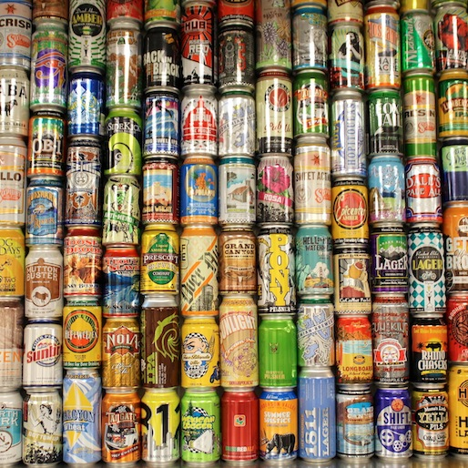 The Beginner's Guide to Craft Beer