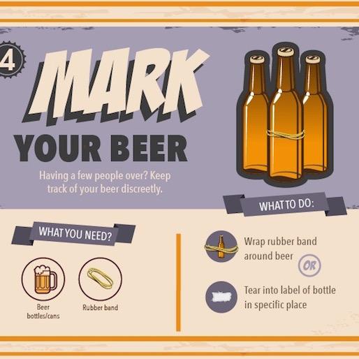 8 Beer Hacks