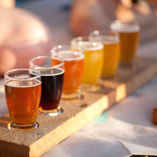Beginner's Guide to Tasting Beer