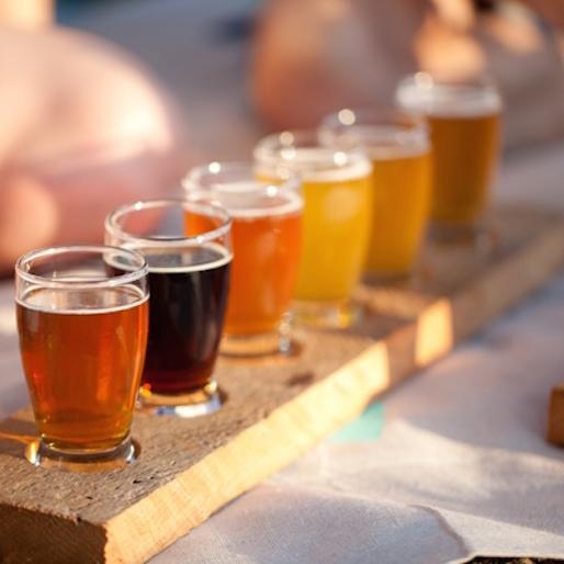 Beginner's Guide to Tasting Beer