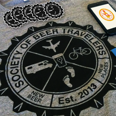 Society of Beer Travelers: Finally, A Secret Society Worth Joining