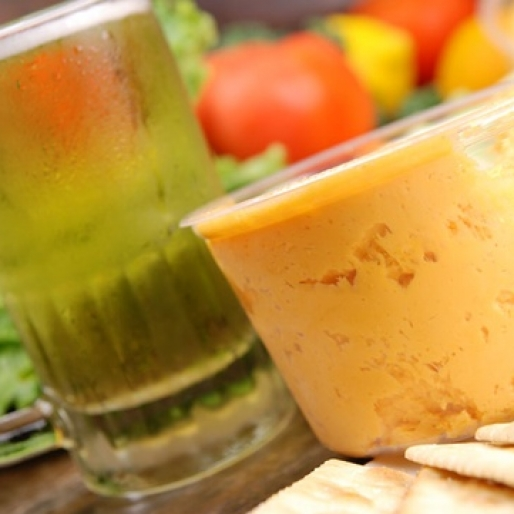 Beer Cheese Love: Discovering a Kentucky Tradition