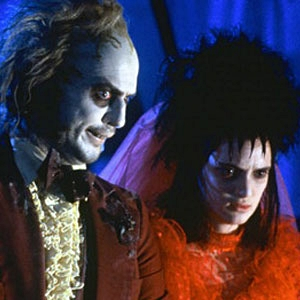 Future of Tim Burton's <i>Beetlejuice</i> Sequel Hanging on Script