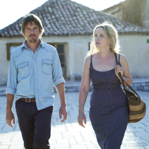 Watch the First Trailer for <i>Before Midnight</i>