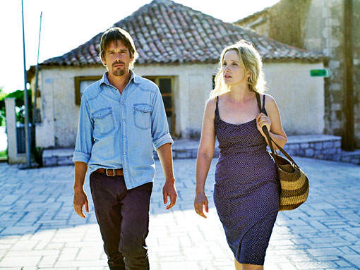 <i>Before Midnight</i> Existence Confirmed, Production Already Wrapped