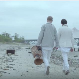 "Watch: New Music Video for Beirut's ""Gilbraltar"""