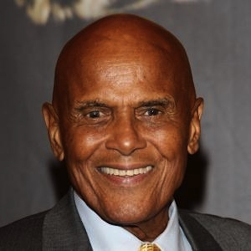 Watch Harry Belafonte's Powerful Speech On Race From The Governors Awards