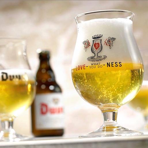 Beginner's Guide to Belgian Ales