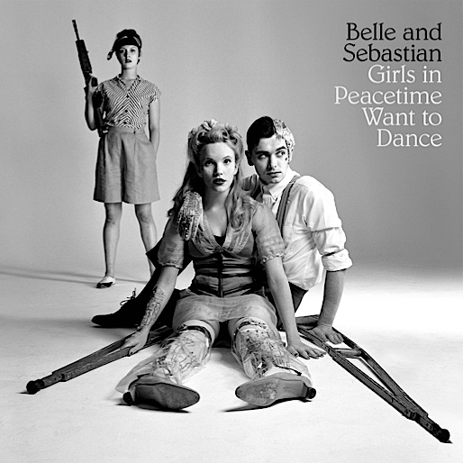 """Belle and Sebastian Share Video for """"The Party Line"""""""