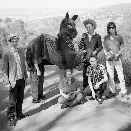 Belle & Sebastian Expand Tour Dates