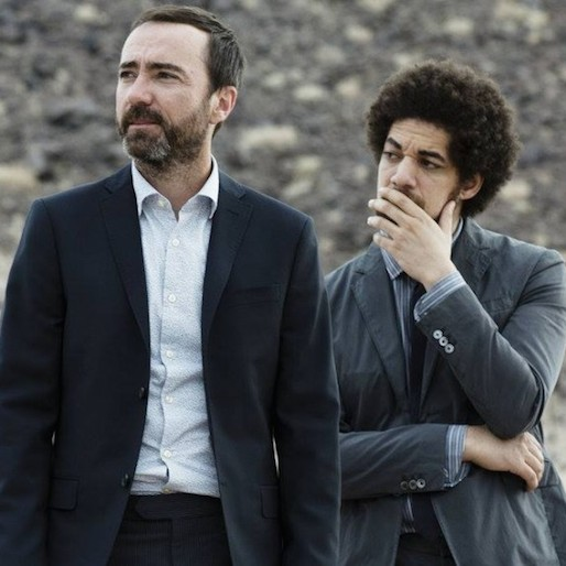 Broken Bells Announce Tour