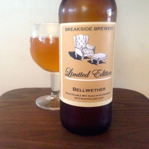 Breakside Bellwether Review