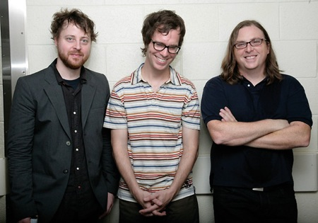 Ben Folds Talks New Album, BF5 Reunion