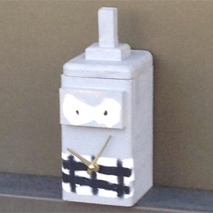 Child's <i>Futurama</i> Tribute Shuts Down Major Rail Line