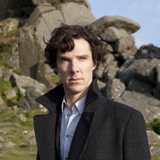 <em>Paste</em> Hero Benedict Cumberbatch to Star in New Thriller <em>Blood Mountain</em>