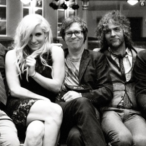 Wayne Coyne, Ke$ha Take the Stage with Ben Folds Five in Nashville