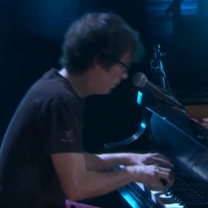 Watch Ben Folds Five on &lt;i&gt;Conan&lt;/i&gt;