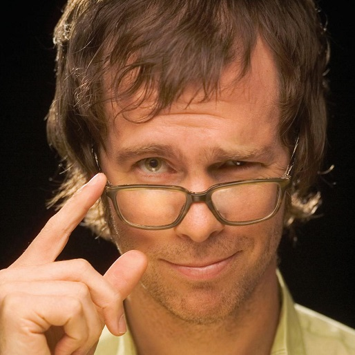 Ben Folds Hosts Preservation Rally at RCA Studio A
