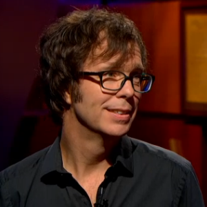 Watch Ben Folds Five on <i>The Colbert Report</i>